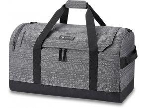 Cestovní taška Dakine EQ DUFFLE 50L HOXTON