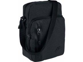 Dokladovka Nike Tech Small Items černá BA5268