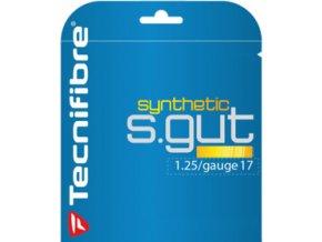 tenisovy vyplet tecnifibre synthetic gut 1050 340x280
