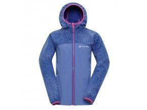 Dětská bunda Alpine pro Nootko 8 KJCP145673PB