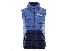 Dětská vesta Alpine Pro Quanno KVEP026682