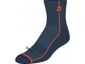 Ponožky Alpine pro Banff 2 USCZ039602