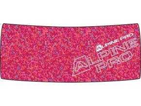 Čelenka Alpine Pro Waia USFP058450PC