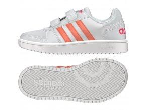 Adidas HOOPS 2.0 CMF C EE6725
