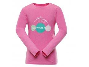 Dětské triko Alpine Pro Teofilo 8 KTSP200407