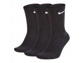 Ponožky Nike Everyday Crew SX7664 010