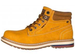 Pánská obuv Alpine pro Kobuk MBTP181115