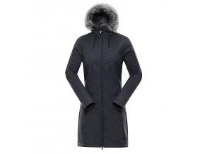 Dámský kabát Alpine pro Priscilla 4 INS. LCTP100779