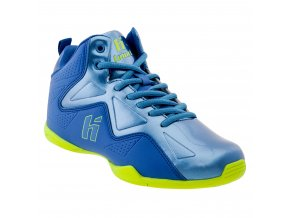 Sportovní  obuv Huari asefi teen royal / light royal /lime