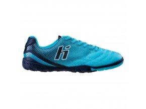 Sálová obuv Huari TAcuari  Teen IC scuba blue/dark saphire