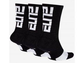 Ponožky Nike Elite Crew SX7627
