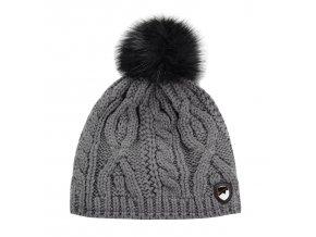 Zimní čepice Alpine pro Garbine UHAP053770