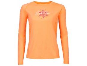 Dámské triko Alpine pro Tara LTSP503342PA