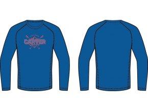 Pánské triko Alpine pro Tar MTSP401682PA