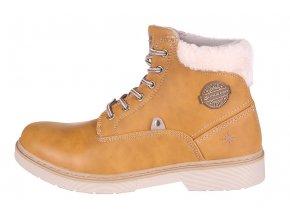 Dámská městská obuv Alpine pro Lutaka LBTP214115
