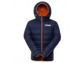 Dětská zimní bunda Alpine pro Selmo KJCP149602