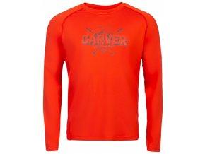 Pánské triko Alpine pro Tar MTSP401344PA
