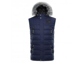 Pánská vesta Alpine Pro Jarvis 2 MVEP059602
