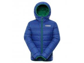 Dětská zimní bunda Alpine pro Selmo KJCP149682