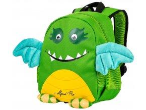 Dětský batoh Alpine pro Cole 8L KBGP011541