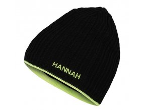 Hannah Norvel Anthracite yellow