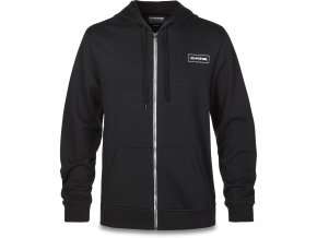 Dakine Cove lightweight fullzip black