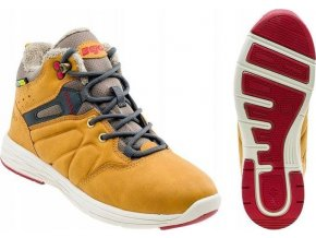 Bejo Cizon Teen Camel/clay/red