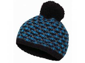 Čepice HUSKY Cap 9 modrá černá