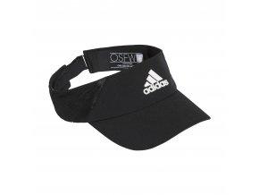 adidas FK0860 VISOR A.RDY BLACK/BLACK/WHITE