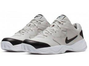 Nike Court Clay tenisová obuv CD7131