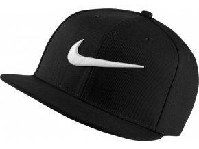 Nike Swoosh Pro Classic 639534 011 černá