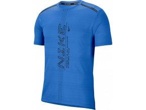 Nike Dri-FIT Miler CJ5340 402 modrá