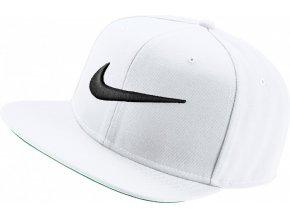 Nike Swoosh Pro Classic 639534 100 bílá