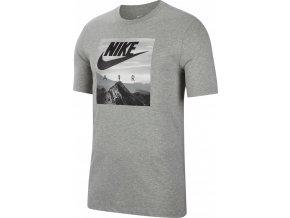 Nike M Air SS TOP CK4280 063 šedá