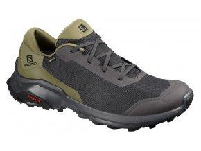 pol pl Buty trekkingowe meskie SALOMON X REVEAL GTX Gore TEX 410421 3011 1htrh