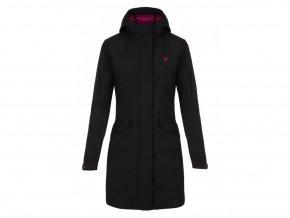 Loap Lyena dámský softshell kabát černá