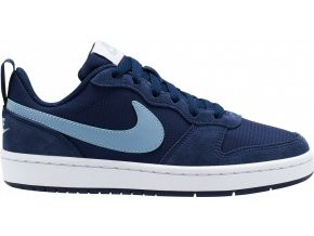 NIKE COURT BOROUGH LOW 2 Big PE CD6144 400