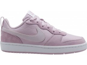 NIKE COURT BOROUGH LOW 2 Big PE CD6144 500