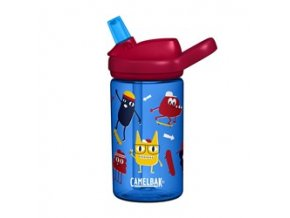 Camelbak eddy kids 0,4l Skate Monsters