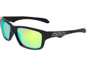 Brýle Rock Machine Peak černé
