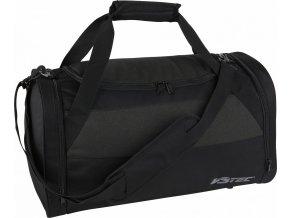 V3TEC  PERFORMANCE  Sportovní taška černá/šedá