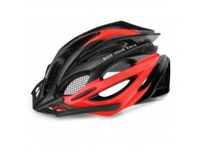 Cyklistická helma R2 PRO-TEC ATH02A3