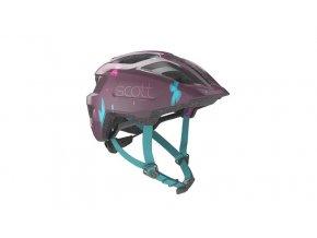 Scott Spunto KID deep purple1 size velikost 46-52