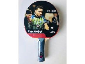 Butterfly Petr korbel 500 FL