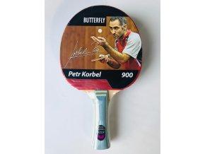 Butterfly Petr korbel 900 FL
