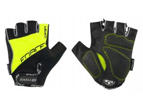 Force Grip gel fluo  Cyklorukavice  90510