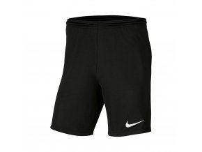 NIKE Dri-Fit park III Big Kid bv6865 010