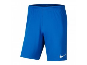 NIKE Dri-Fit park III Big Kid bv6865 463