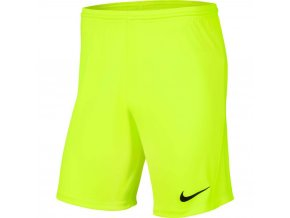 NIKE Dri-Fit park III Big Kid bv6865 702