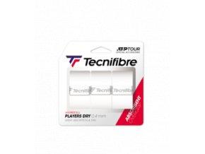vrchní omotávka Tecnifibre ATP Pro Dry white